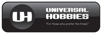 Slika proizvođača Universal Hobbies
