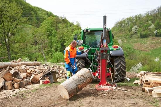 Fotografija proizvoda Cjepač drva KRPAN CV 22 K PRO