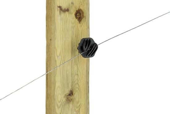 Fotografija proizvoda Žica za ogradu pašnjaka (1,5 mm x 200 m)