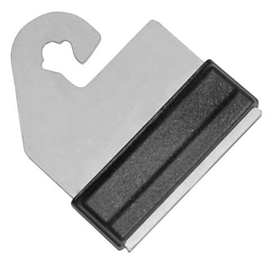Fotografija proizvoda Spojnica za ručku vrata za traku 10,20mm - Litzclip®
