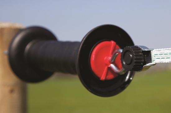 Fotografija proizvoda Ručka vrata ograde sa spojnicom za žicu