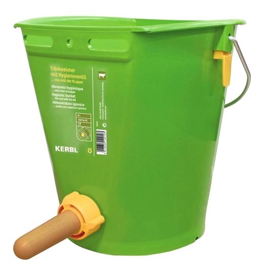 Fotografija proizvoda Kanta za pojenje s higijenskim ventilom