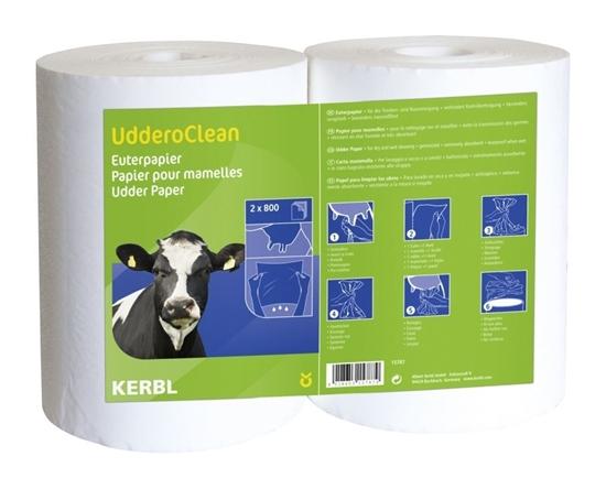 Fotografija proizvoda Ručnici za čišćenje vimena UderroCLEAN