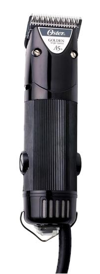 Fotografija proizvoda Stroj za šišanje Golden A5 - 1 speed