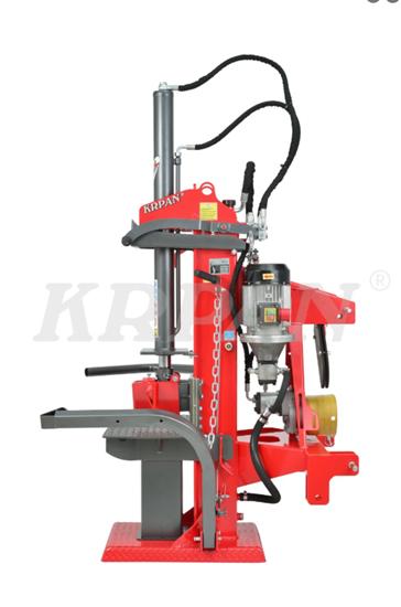 Fotografija proizvoda Cjepač drva KRPAN CV 14 EK 400V