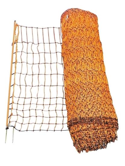 Fotografija proizvoda Mreža za perad (112cm - 50M) - dvostruki vrh