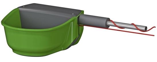Fotografija proizvoda Termo pojilica Kerbl SH30 230V
