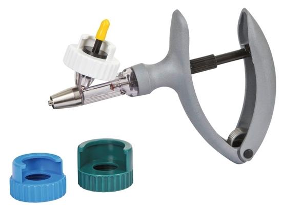 Fotografija proizvoda HSW Plastična štrcaljka sa posudom 5,00 ml