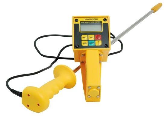 Fotografija proizvoda Uređaj za mjerenje vlage u sijenu i slami
