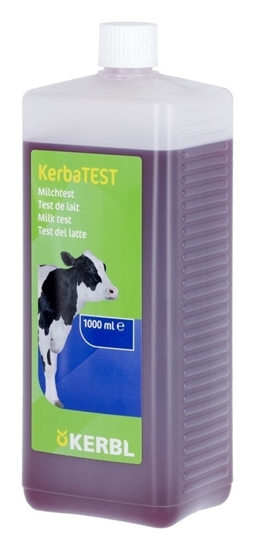 Tekućina za ispitivanje mlijeka 1L