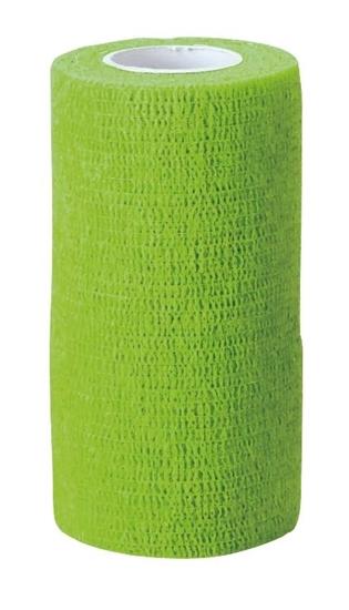 Fotografija proizvoda Zavoj VetLastic, svijetlo zelena 10 cm