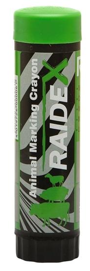 Fotografija proizvoda Olovka za označavanje stoke RAIDL, zelena