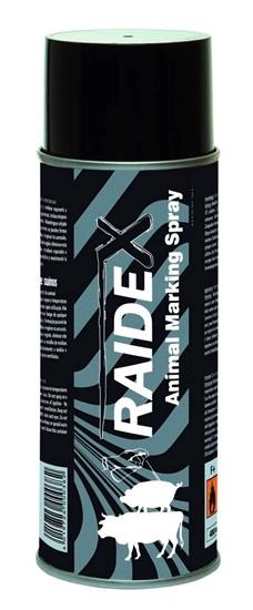Fotografija proizvoda Sprej za označavanje RAIDEX 400 ml