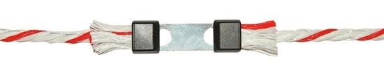 Fotografija proizvoda Spojnica za užad el. ograde 5 mm