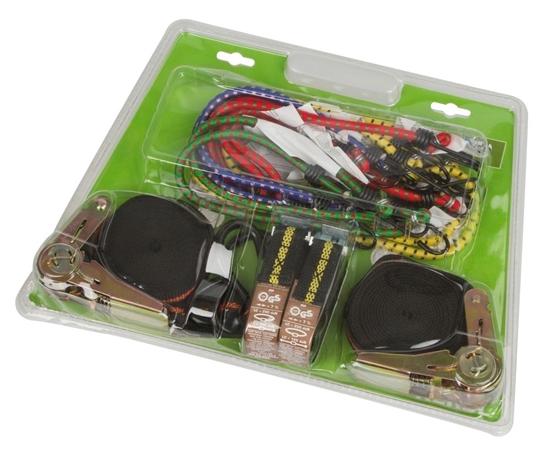 Fotografija proizvoda SET traka za vezanje, 12 komada
