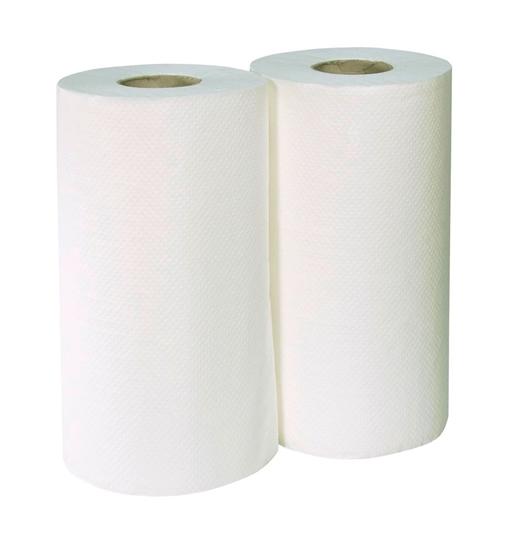 Fotografija proizvoda Papir za vimena UdderoClean Air Premium