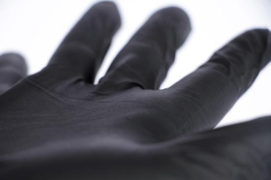 Fotografija proizvoda Rukavice za jednokratnu upotrebu crne vel. XXL (50kom)