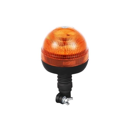 Fotografija proizvoda LED rotacijsko svjetlo 12/24 nasadno ,gibljivo