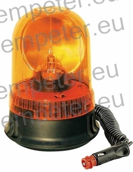 Fotografija proizvoda Rotacijsko svjetlo, magnetsko