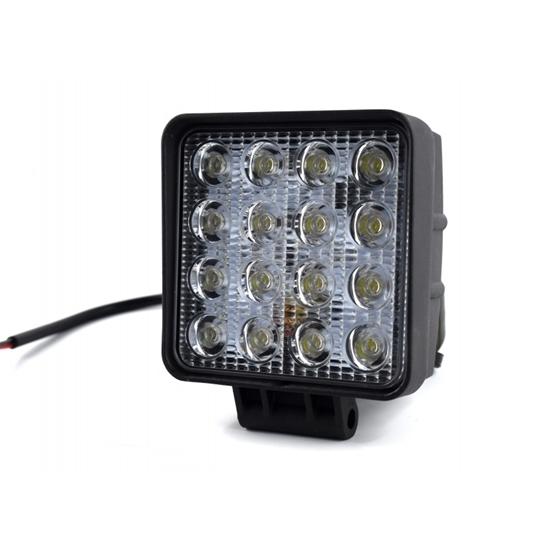 Fotografija proizvoda Radno svjetlo LED 48W