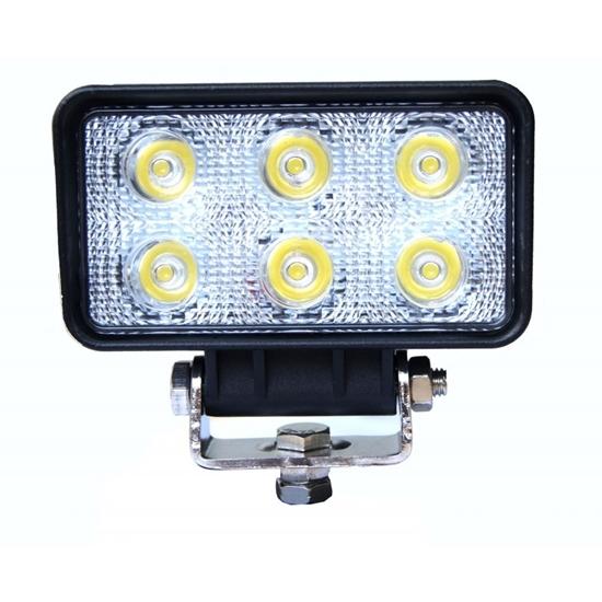Fotografija proizvoda LED radno svjetlo 18W