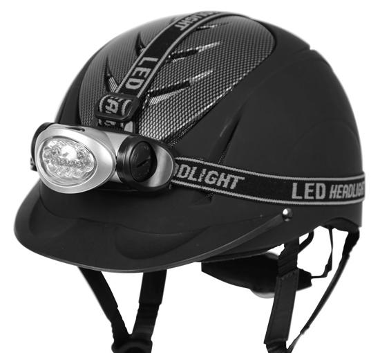 Fotografija proizvoda Svjetlo za glavu, KERBL