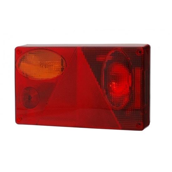 Fotografija proizvoda Stražnje lijevo svjetlo za prikolicu
