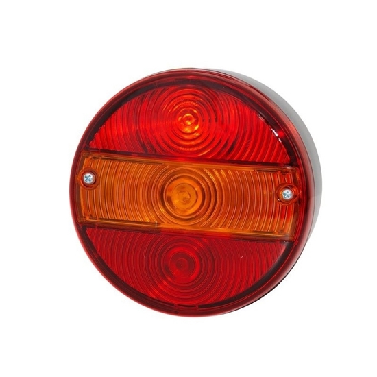 Fotografija proizvoda Stop svjetlo okruglo