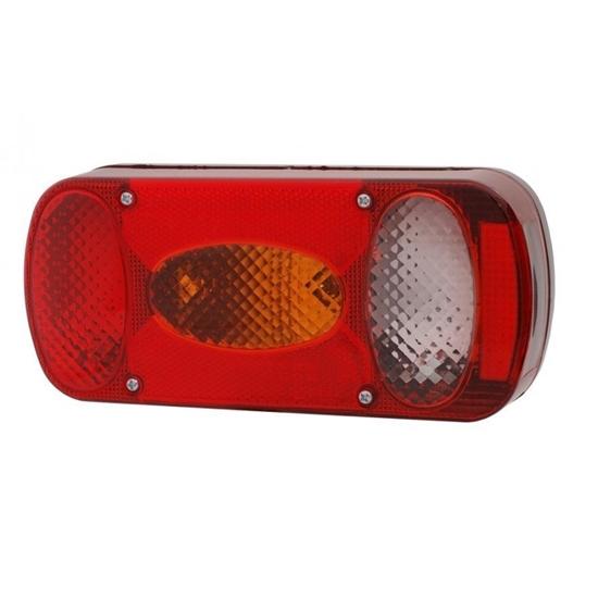 Fotografija proizvoda Stražnje desno svjetlo MD36