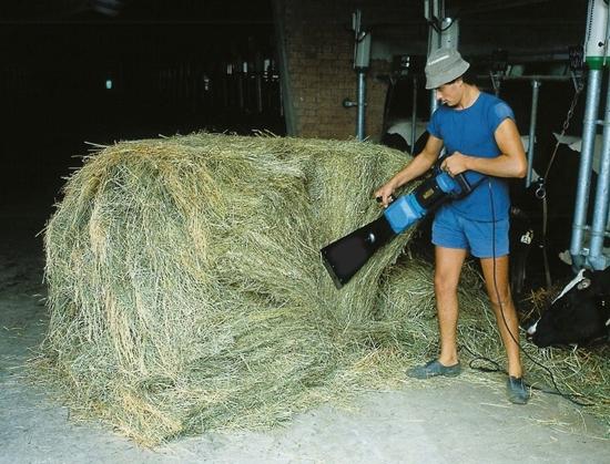 Fotografija proizvoda Rezač sijena Hay Cutter - 1400W