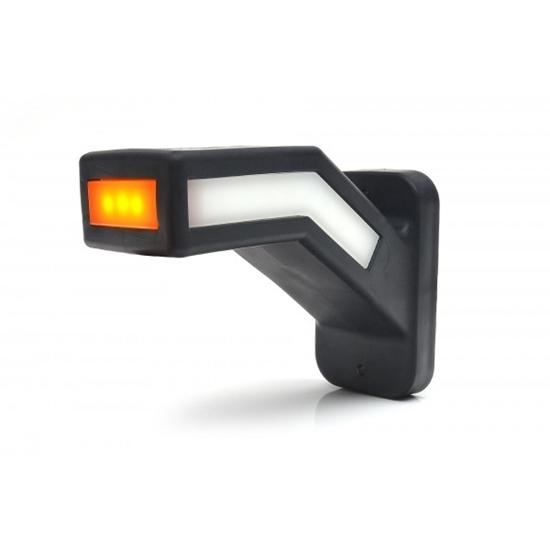 Fotografija proizvoda Bočno signalno svjetlo LED, Desno