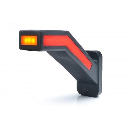 Fotografija proizvoda Bočno signalno svjetlo LED, Lijevo