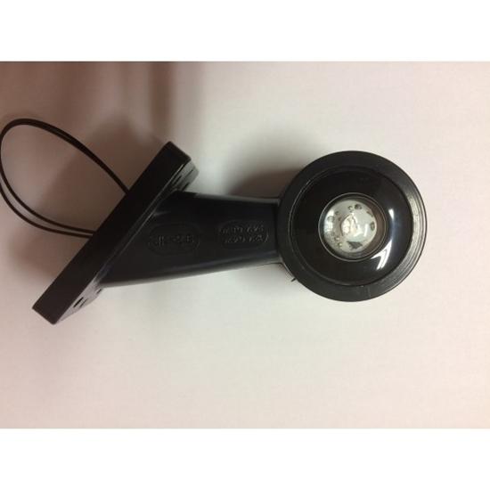 Fotografija proizvoda Bočno pozicijsko svjetlo LED