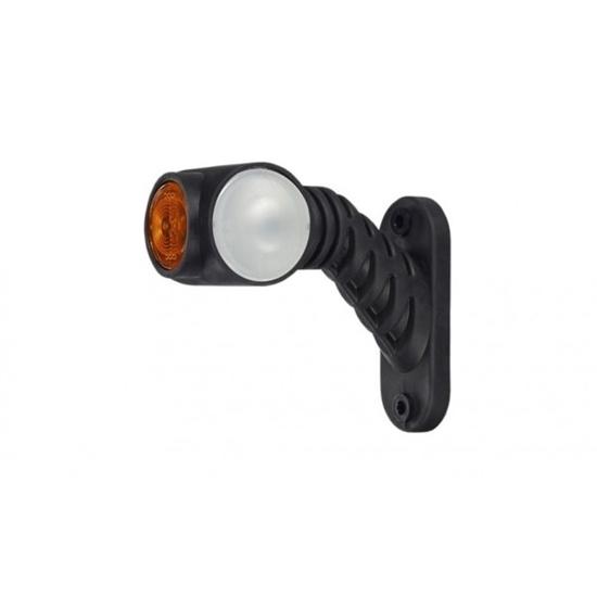 Fotografija proizvoda Bočno svjetlo kratko, desno LED