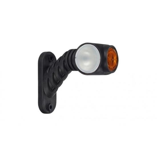Fotografija proizvoda Bočno svjetlo kratko, lijevo LED