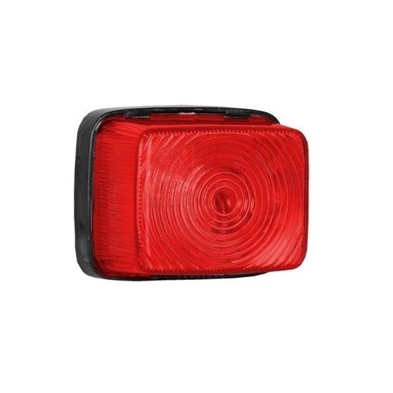 Fotografija proizvoda Pozicijsko svjetlo crveno