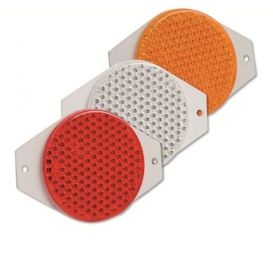 Fotografija proizvoda Katadiopter  okrugli,narančasti