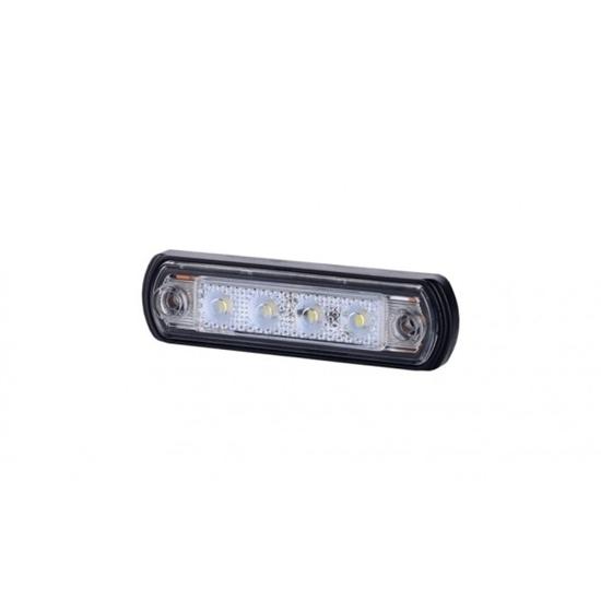 Fotografija proizvoda Bočno signalno svjetlo LED, bijelo