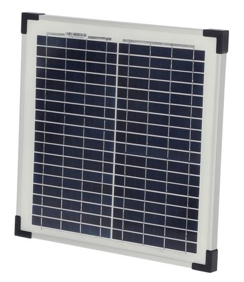 Fotografija proizvoda Solarna jedinica 25W, pogodna za DUO Power-X i Savanne