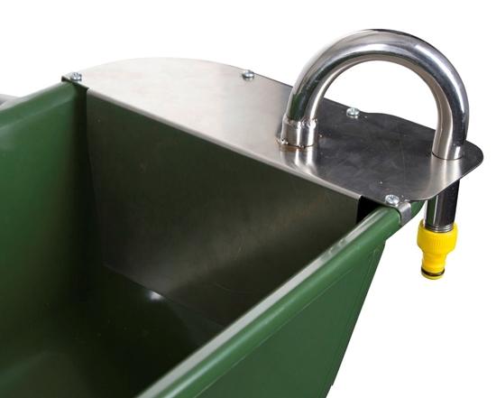 Fotografija proizvoda Dugačka pojilica 42L s plutajućim ventilom