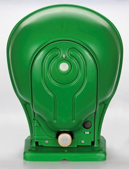 Fotografija proizvoda Grijana plastična pojilica 230V