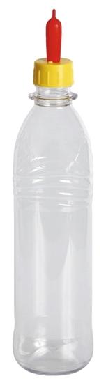 Fotografija proizvoda Navojna duda za bocu 5 kom/pak