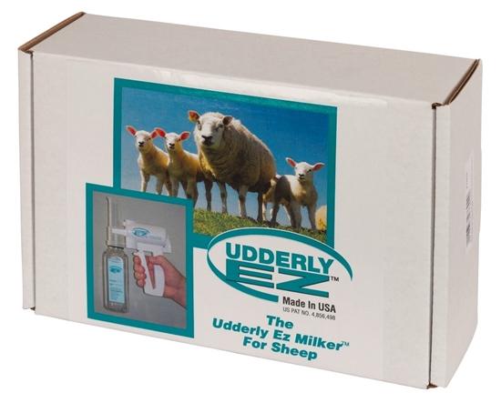 Fotografija proizvoda Pumpa za mužnju ovaca