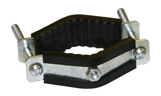 Fotografija proizvoda Pričvrsna obujmica za okrugle stupove