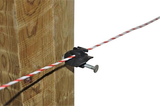 Fotografija proizvoda Izolator za žicu i uže (pak 50 kom)