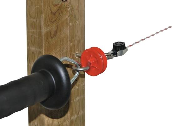 Fotografija proizvoda Izolator vrata od plemenitog čelika (pak 10 kom)