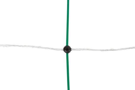 Fotografija proizvoda Mreža za ovce TopLine Plus Net (108 cm - 50 M) sa dva zubca