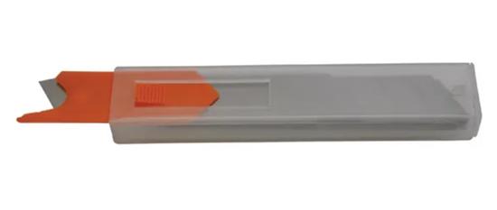 Fotografija proizvoda Zamjenski nož 18 mm gopart, 10 kom