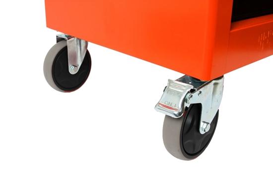Fotografija proizvoda Kolica sa alatom, 7 ladica  BJC