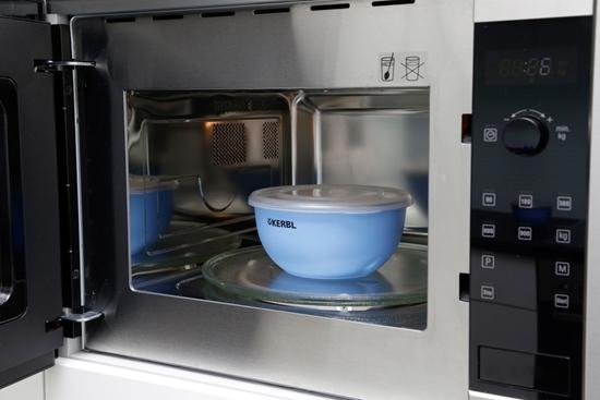Fotografija proizvoda Set zdjela od nehrđajućeg čelika